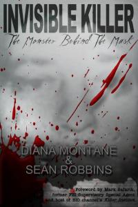 The Book, INVISIBLE KILLER, Monster Behind The Mask RELEASE
